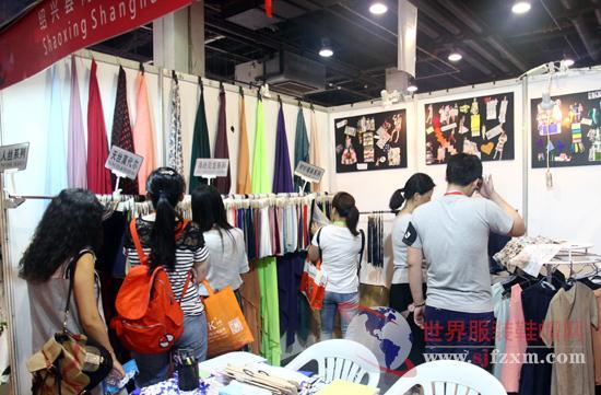 杭州国际纺织面辅料博览会聚焦面料行业热点