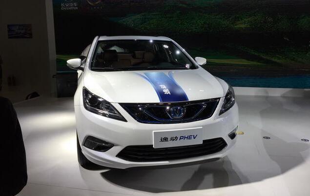 长安发布新能源战略 2025年将全面停售传统燃油车