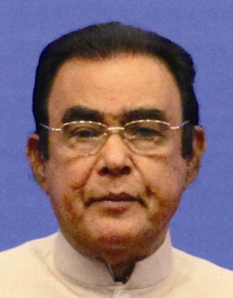 斯里兰卡总理 迪萨纳亚克•贾亚拉特纳