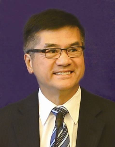 美国驻中华人民共和国大使 骆家辉