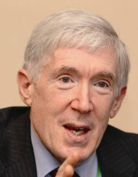 美国副国务卿 罗伯特·霍尔迈茨
