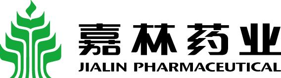 嘉林药业缩写logo.png