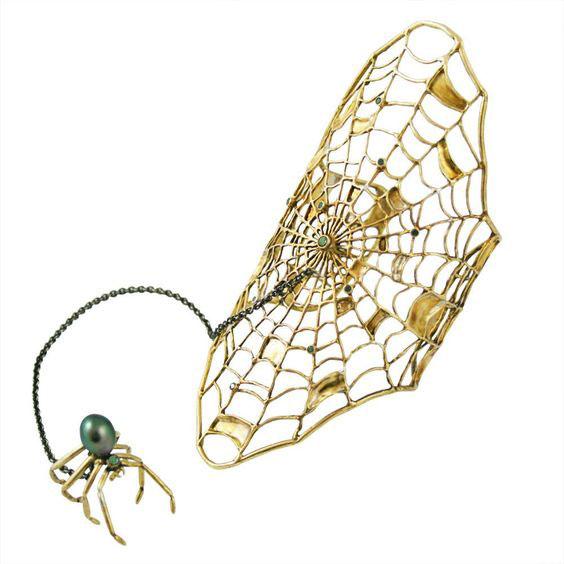 Ayaka Nishi bracelet and ring