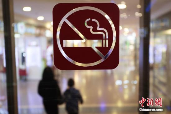 马来西亚餐厅内外新年起全面禁烟