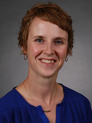 Dr. Erin Cortus