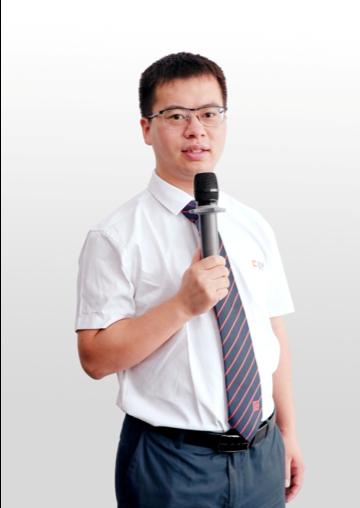 Mr. Zhibin Wen