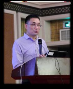 Mr. Jian'an Xie