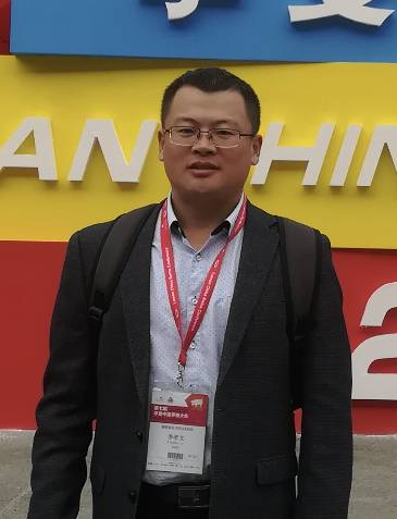 Dr. Xiaowen Li