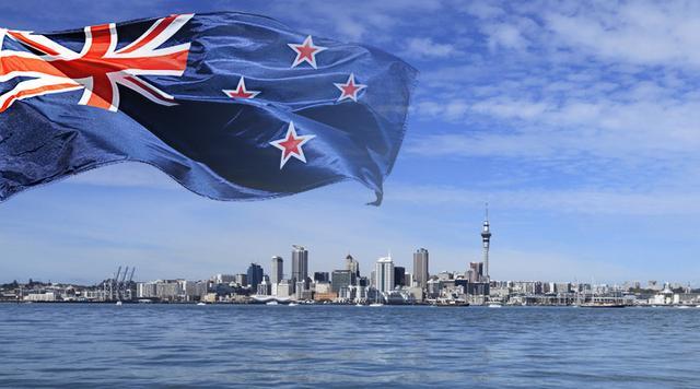 你了解新西蘭的建筑嗎