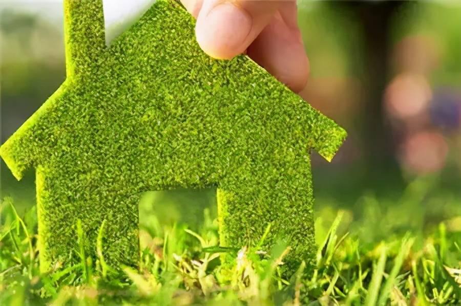 浅谈绿色建材