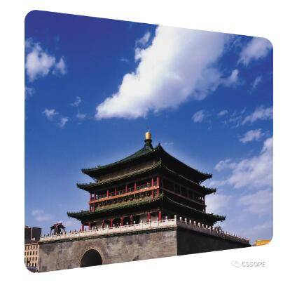 中国石油化工装备采购国际峰会一带一路专场(CSSOPE OBOR 2021)邀请函