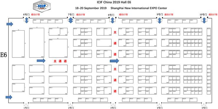 附件3——国际化工展-E6馆展位图EN.jpg