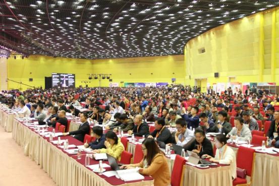 第七届李曼中国养猪大会圆满落幕 ,因为有你如花绽放1159.png