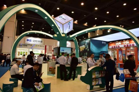 第七届李曼养猪大会暨2018世界猪业博览会郑州盛大开幕8550.png