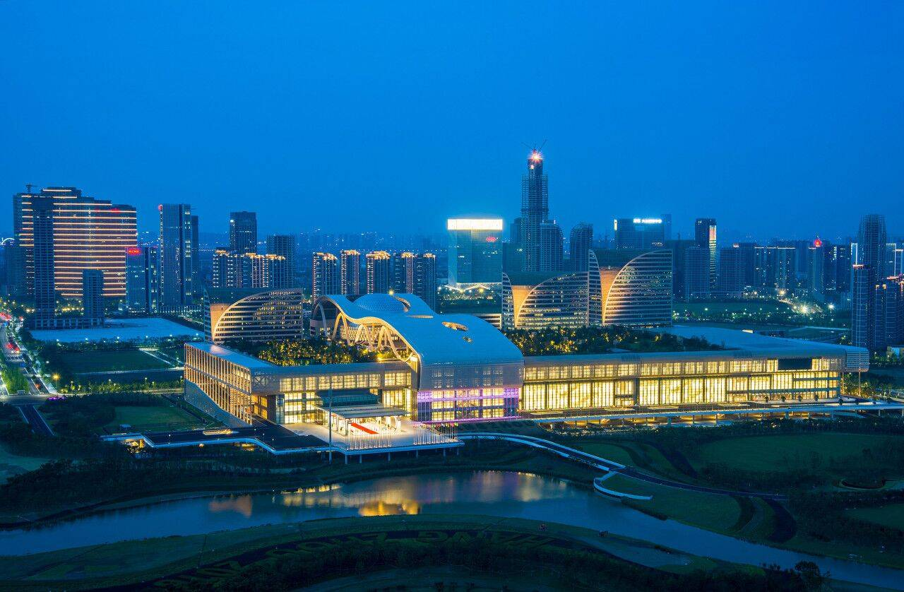 杭州国际博览中心