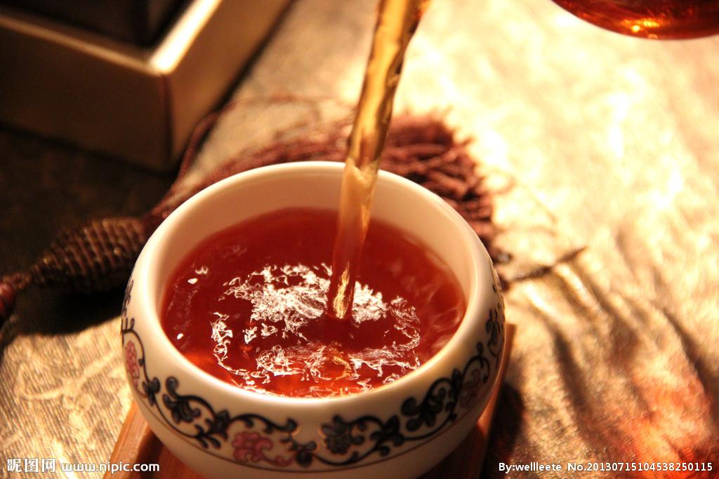 潍坊茶博会 北方茶博会
